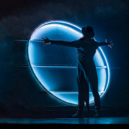 TR-Portal to the Unknown-Ken Greenhorn