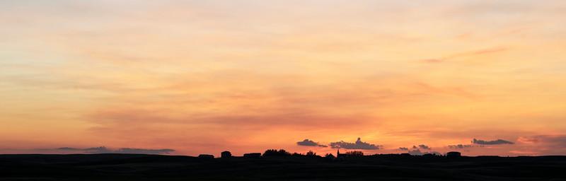 TR-Saint Denis Sunset-Ron Cooley
