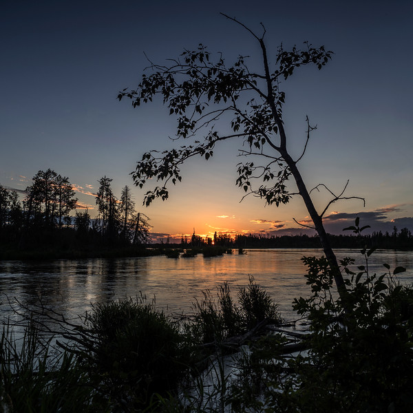 TR-Montreal River-Barry Singer