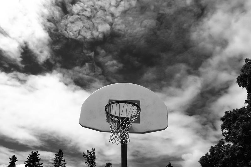 Hoop Of Dreams-Richard Kerbes