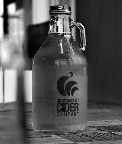Jug O Cider-Maurice Vold