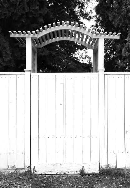Gateway To The Secret Garden-Ian Sutherland