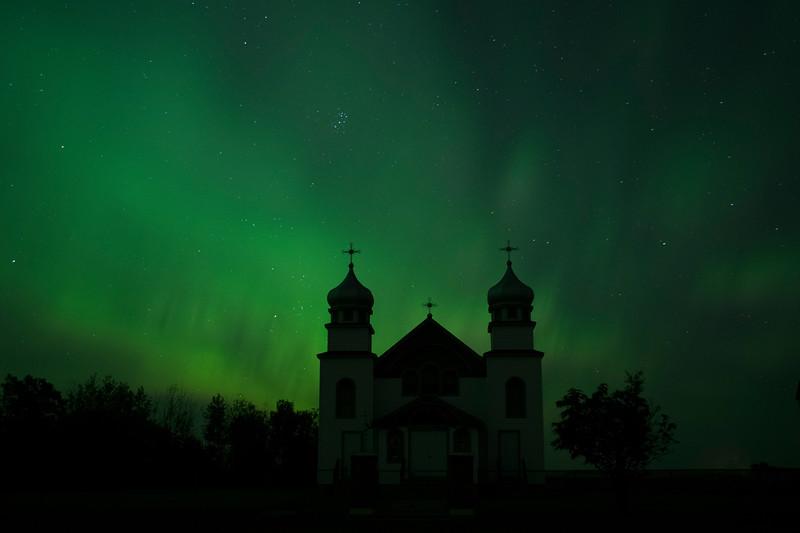 2-TR-O Holy Night-Dave Gudjonson