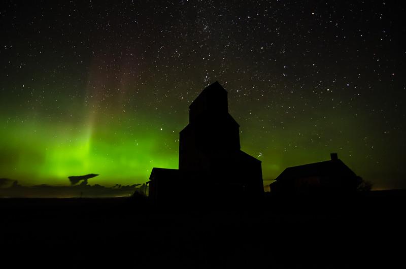2-TR-Prairie Tower Of Lights-Bruce Johnson