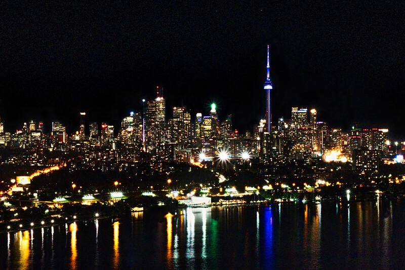 2-TR-Toronto Skyline-Rob Arthur