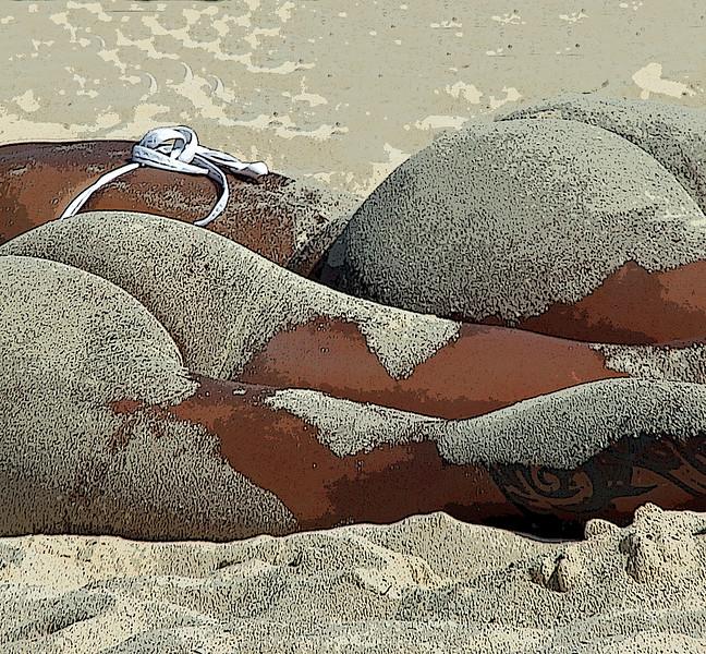 2-AR-Beach Camo-Gordon Sukut