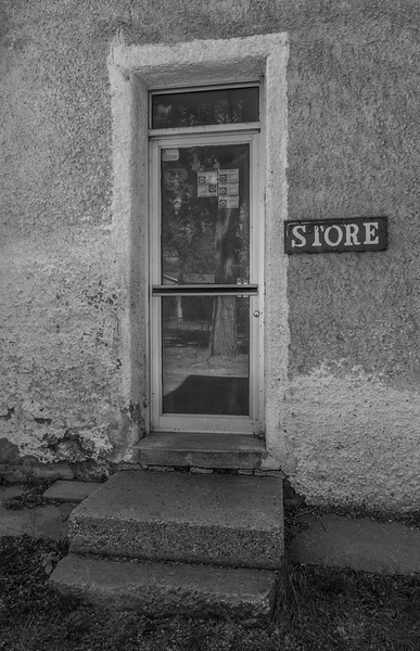 There Once Was A Store-Richard Kerbes