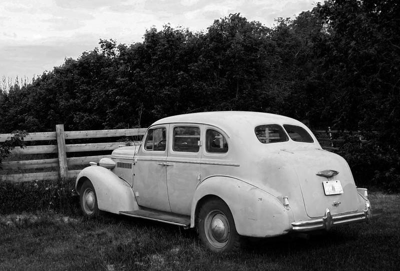 Mclaughlin Buick Made In Regina-Gayvin Franson