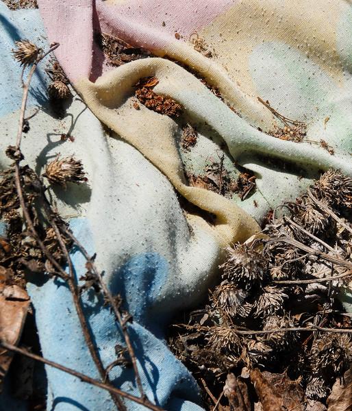 Past Comfort-Richard Kerbes