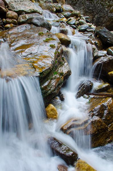 Sicamous Falls