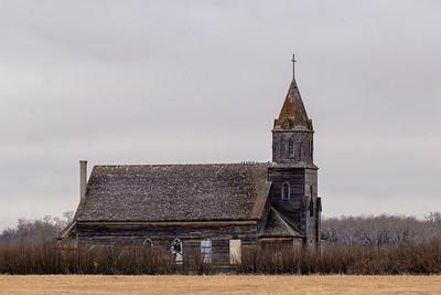 2-Church Perch-Jane Hiebert
