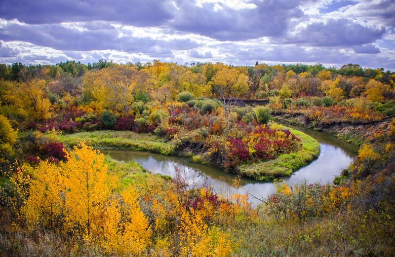 2-Beaver Creek-Michele Kralkay