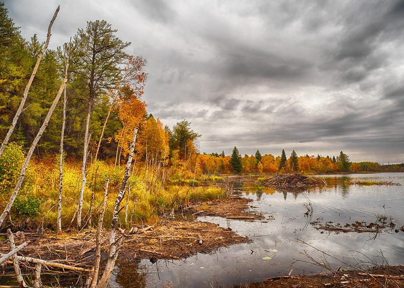 2-Kiska Lake-Barry Singer