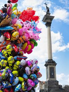 2-Balloon Column-Rob Arthur