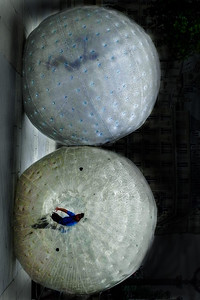 1-B Is For Balls-Rob Arthur
