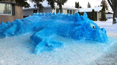 4-Blue Dragon-Cathy Baerg
