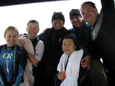 2008 Alcatraz Clinic 05.06.2008