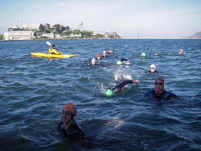 2007 Alcatraz Clinic 05.12.2007