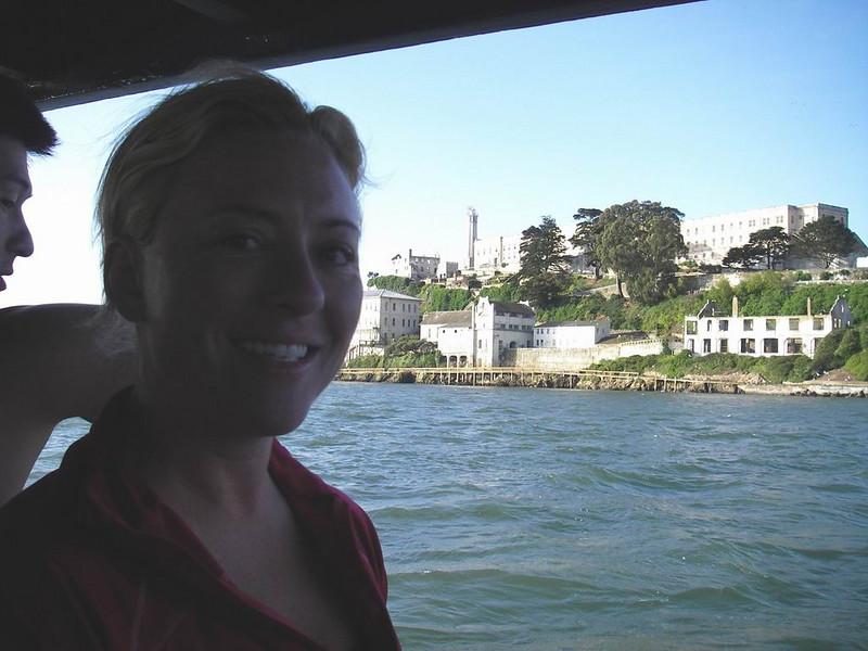Alcatraz Clinic 2007