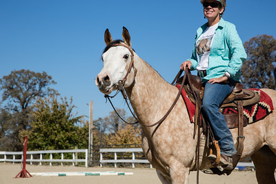 BFF Cowboy Dressage Mini Clinic October