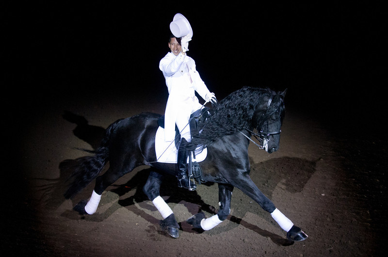 """<br><center> This is an excellent opportunity to ride with an international FEI level trainer and rider right here in Southern Maryland. Julio will be coming down to Endless Endeavor Farm at 28028 Mechanicsville Rd, Mechanicsville, Maryland 20659.<br><br>     Julio Mendoza has been training horses and riders, in dressage, for over 21 years.  He specializes in classical, competitive dressage and has successfully competed several horses and students up to Grand Prix. Julio is also a USDF Bronze, Silver and Gold Medalist. In 2011 he rode at the PanAm Games in Guadalajara, Mexico for Ecuador.  He rode the 9 year old Friesian stallion, Ivan who was the first and only Friesian ever invited to compete, in dressage, at PanAm. He has competed in the International Cup held in South America 5 years in a row always placing in the top 5.  In 2007 he finished 3rd at the SA Rolex with his 8 year old Hanoverian Gelding, Gramero. In 2010 he qualified for Dressage at Devon on two horses in the performance division. <br><br> Julio is well known for his engaging freestyles, demonstrations, and clinics at shows and expos across the country including the Rolex Kentucky Three Day Event, The Dancing Horse Challenge at the PVDA Ride For Life as well as the Virigina, Maryland, and Pennsylvania horse expos and more. <br><br> Julio's teaching and training styles are very positive and encouraging. He's happy to help you reach your goals in dressage training, problem solving, young horse development, driving, in-hand work and more. <br><br> <center><a href=""""http://www.facebook.com/pages/Mendoza-Dressage-LLC/256913590896"""" target=""""_blank""""><img src=""""http://badge.facebook.com/badge/256913590896.5053.991039235.png""""><br>Check out Mendoza Dressage on Facebook!</a><br><br></center>  Ride times have been posted below. :) <br><br> Auditors are welcome, however space is limited so please do register in advance.  The auditing fee is $10.<br><br> Submit entries and inquiries to:<br> Christina Dale<br> 221 Ca"""
