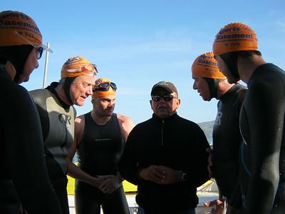2011 Alcatraz Clinic -05.06.2011
