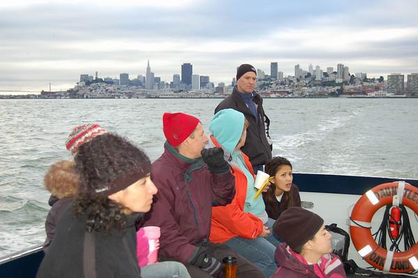 2007 Alcatraz Clinic 02.24.2007