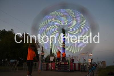Clinton County Fair 2018
