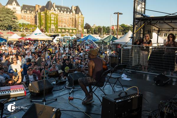 Clinton Fearon | Victoria Ska & Reggae Fest | Victoria BC