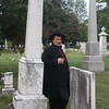 Clinton Grove Cemetery Actors