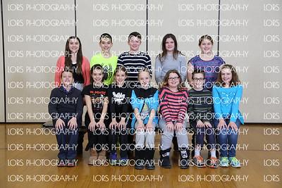 2015-03-3 Clinton Public School SPORTS  CLUB GROUP PHOTOS
