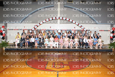 2017-6-19 Clinton Public School 8th Grade Group