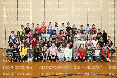 2018-02-6 Clinton Public School Clubs