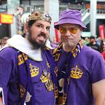 James Pizzolato and Mark Schirmer.