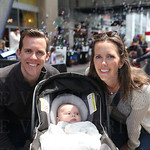 Ryan, Greyson and Lindsey Eatherly.
