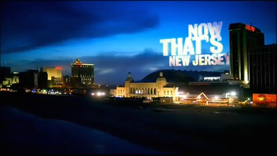 Now That's New Jersey