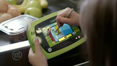 LeapPad 2: Learning Tablet