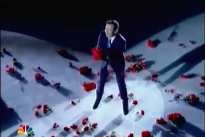 Jimmy Fallon Olympic Promo