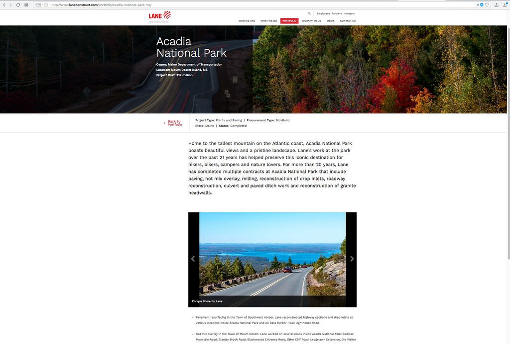 LANE-Maine-screenshot