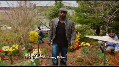 """Honda & The Roots: """"Earth Day"""""""
