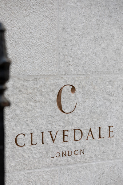 Clivedale Office 030