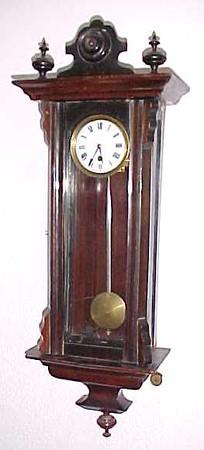 191 - 1 spring Late Biedermeier MiniaturePrice Band D