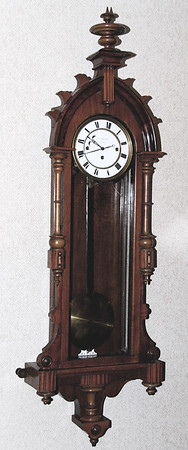 426 3 weight in very unusual case with a fantastic mechanism - Price Band J