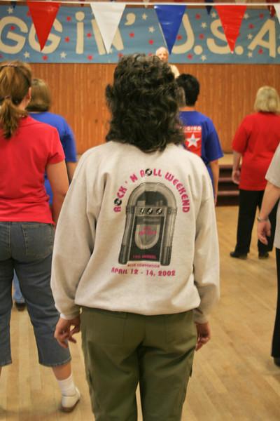 NCCA Sweatshirt