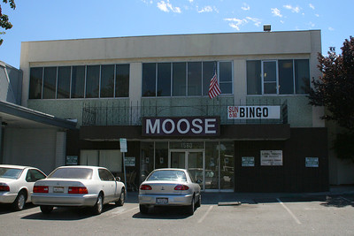 5947 Moose Lodge