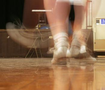 0812 Fast Feet