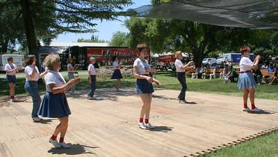 3499 DMC at CCC Fair