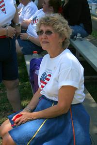 3503 Donna at CCC Fair