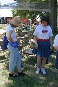 3501 Diana Elliotte CCC Fair