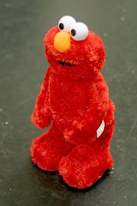6049 Elmo at BHC